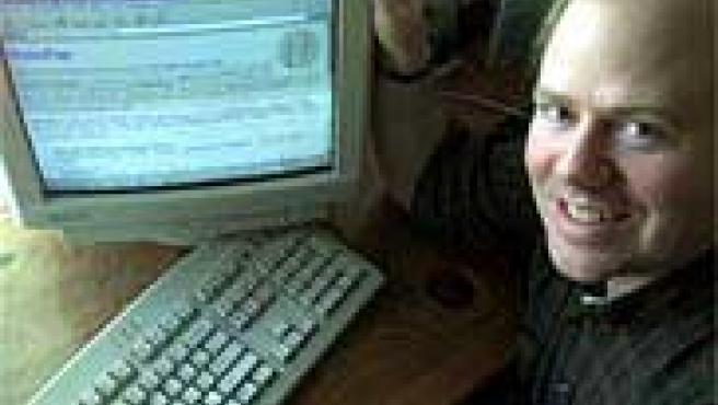 Larry Sanger fue uno de los fundadores de la Wikipedia. (Foto: Wikipedia.org)