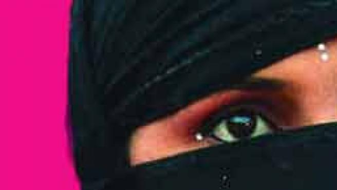 Velo islámico o 'niqab'