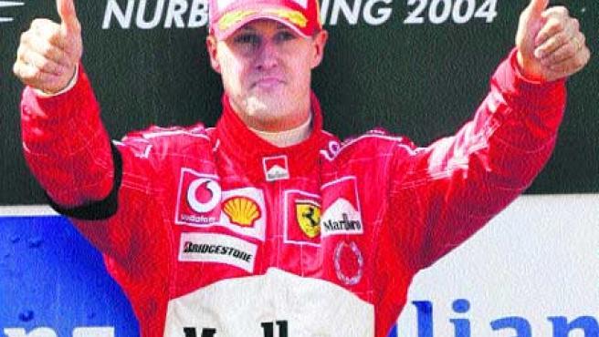 Felicito a Fernando por el título. Para mí ha sido un orgullo correr tantos años en la fórmula 1.