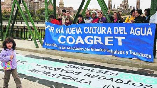 Puente de Hierro.(F. Simón)