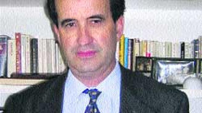 Agustín Bocos.