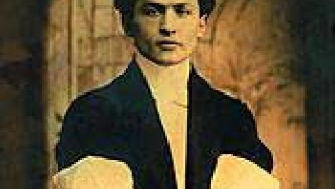 Portada de la nueva biografía de Houdini.