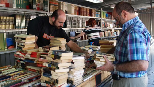 La nueva Ley de la lectura, el libro y las bibliotecas se aprueba hoy.