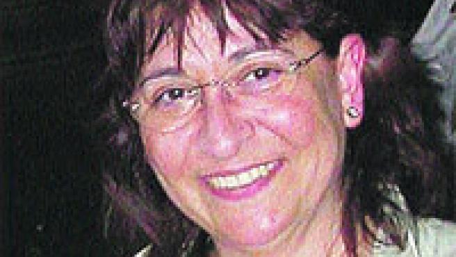 Olga Gil Medrano.