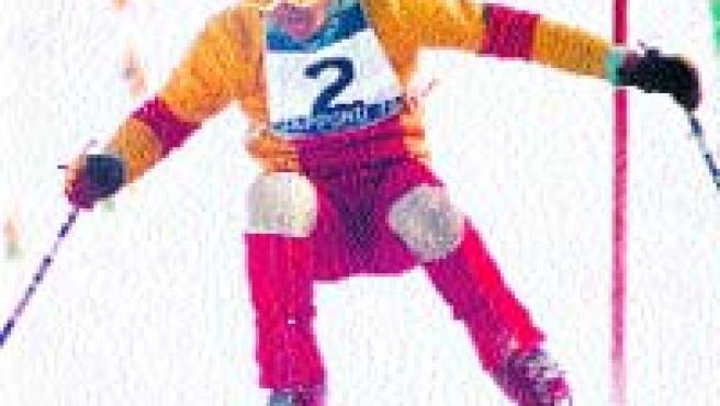 Siempre quedará Sapporo: El 13 de febrero de 1972 fue el día más grande en la carrera de Paquito (imagen). En Sapporo (Japón) logró, en la prueba de eslalon especial, el único oro español hasta la fecha en unos Juegos de Invierno.(EFE)