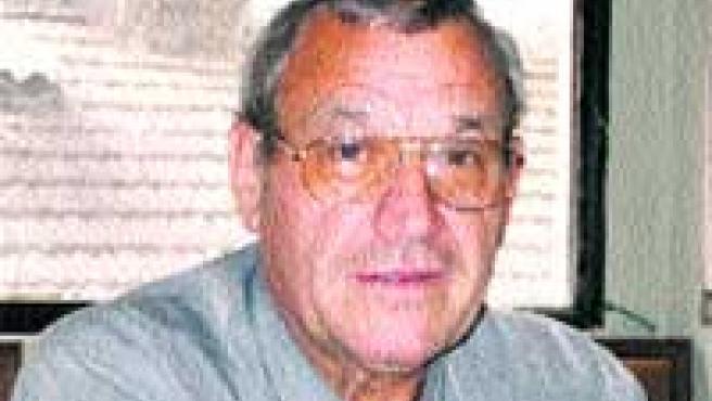 Prisciliano Castro.