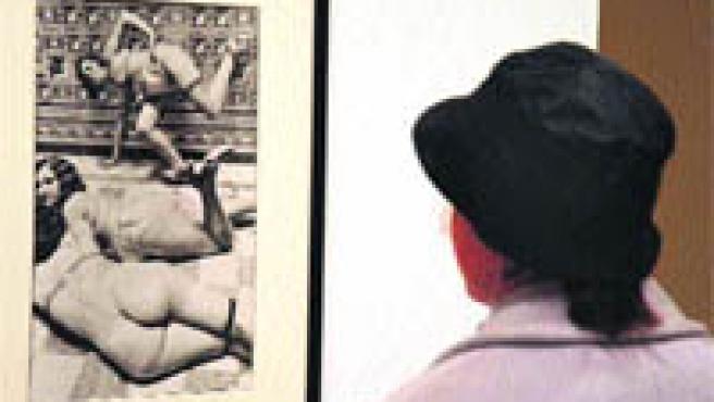 'Cartier-Bresson'.