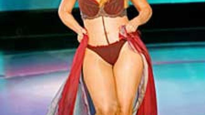 Kirstie Alley (www.oprah.com)
