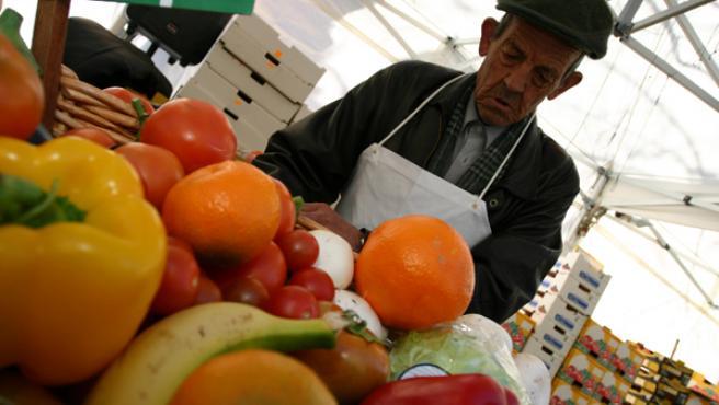 La fruta extremeña triunfa en el mercado internacional.