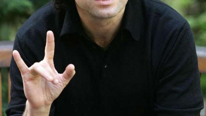 Andrés Calamaro. (Archivo)
