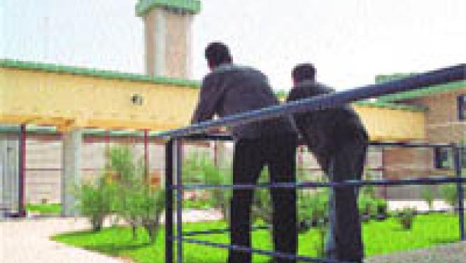 La prisión de Córdoba, ubicada en Alcolea, está un 75% por encima de su capacidad (Roldán Serrano).