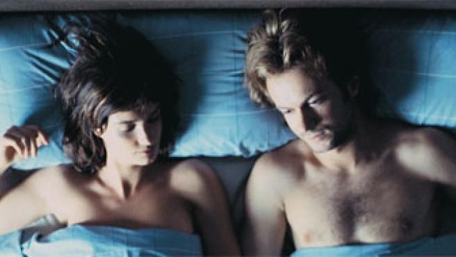 Imagen de la película 'Lucía y el sexo'.