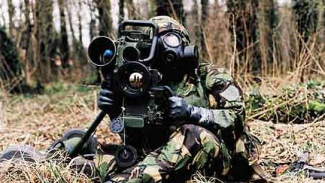 Spike MR (army-technology.com)