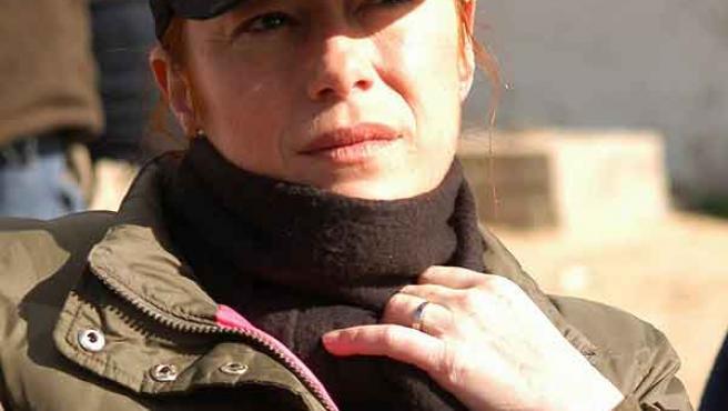 Gracia Querejeta