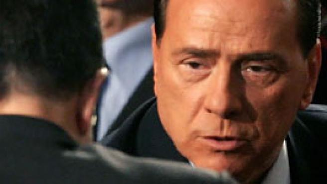 Silvio Berlusconi, en una foto de archivo (Reuters)