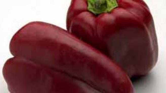 Aunque el pesticida está prohibido, el consumo de pimientos contaminados no supone un riesgo para la salud.