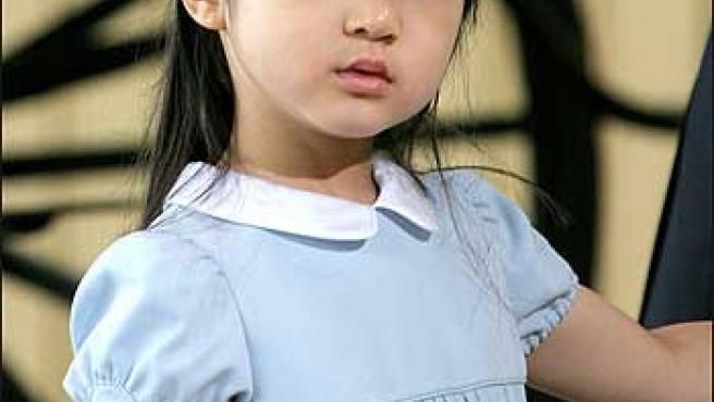 La Princesa Aiko (© Korpa).