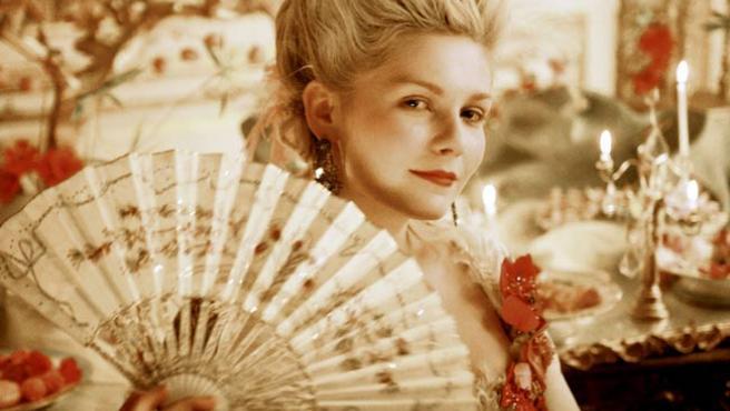 Kirsten Dunst vuelve de la mano de Sofia Coppola.