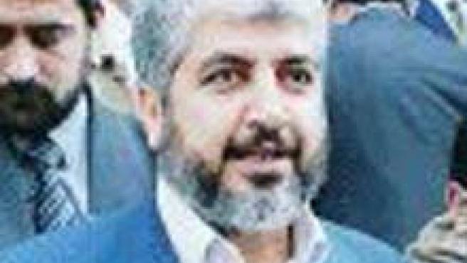 Jaled Meshal. (ARCHIVO)