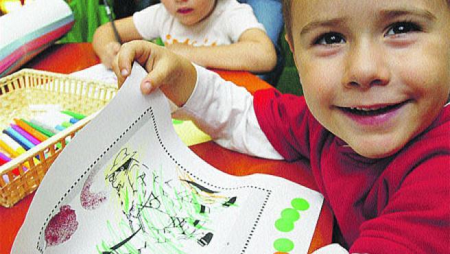 El Verbum programa actividades para niños los domingos.