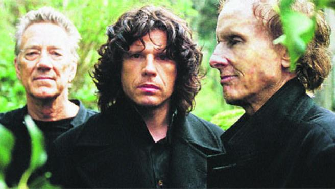 El espíritu de The Doors se reencarna el domingo en Valencia con Riders on the storm.