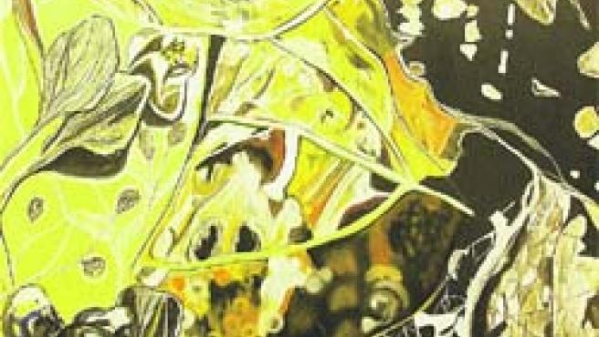 Cabeza pensante sobre fondo amarillo, de Beatriz Sumelzo, y Manhattan, Manhattan, de Eneko Arruza.