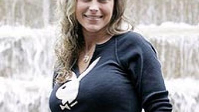 Michelle Manhart.
