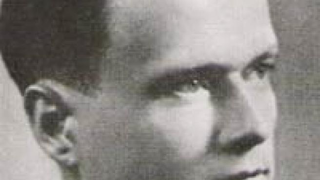 Walter Reder, responsable de la matanza de Marzabotto. (ARCHIVO)