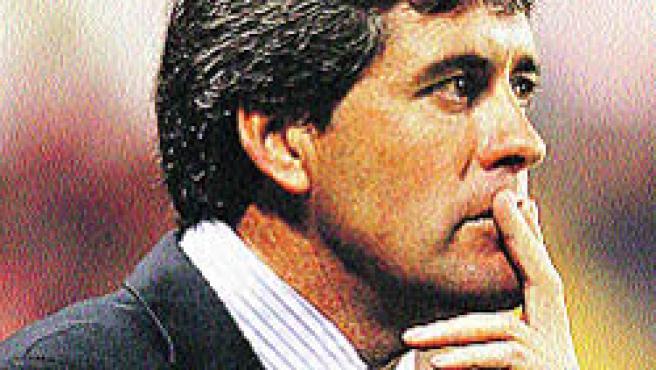 López Caro.