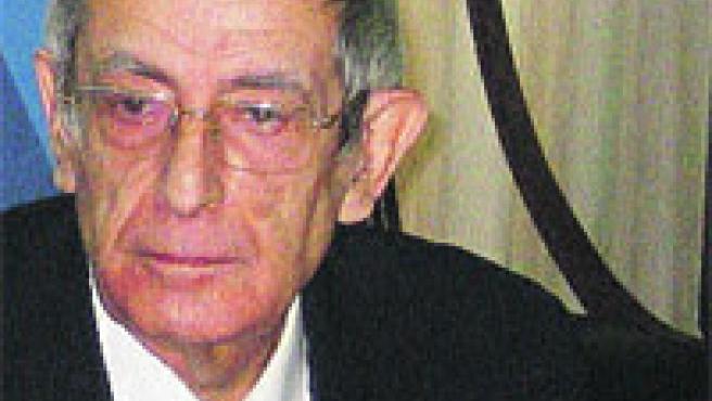 José María López Piñero.