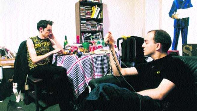 El dúo Astrud cantará sus mejores temas en la Universidad.