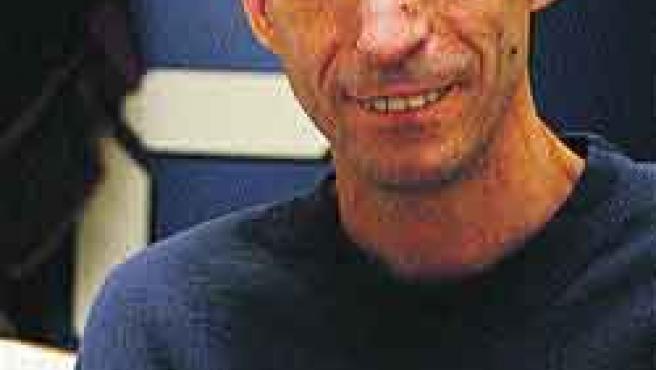 Nacho Paunero. (Sergio González).