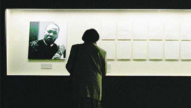 Exposición sobre Martin Luther King