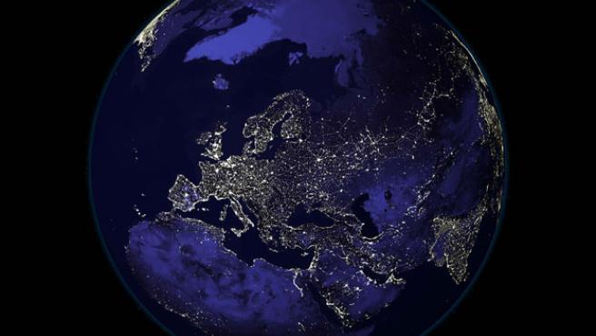 """Proponen un """"apagado global"""" para llamar la atención sobre el problema del derroche energético."""