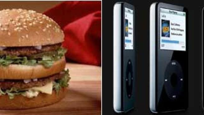 El índice iPod tratará de sustituir al índice Big Mac.