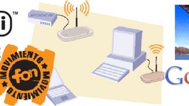 En San Francisco el wi-fi municipal es ya una realidad. ¿Llegará a España algún día?