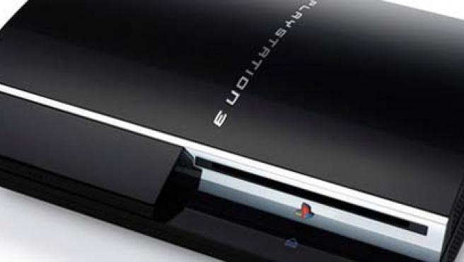La PlayStation 3 por fin verá la luz en España el próximo 23 de marzo.