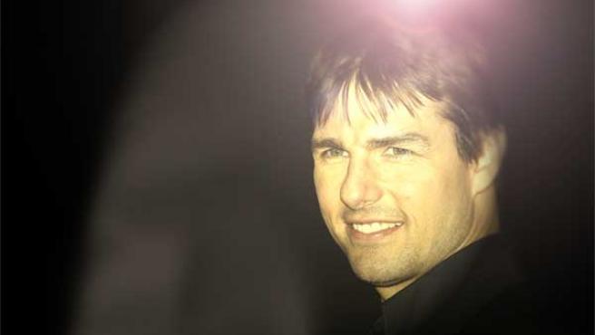 Tom Cruise (© Korpa).