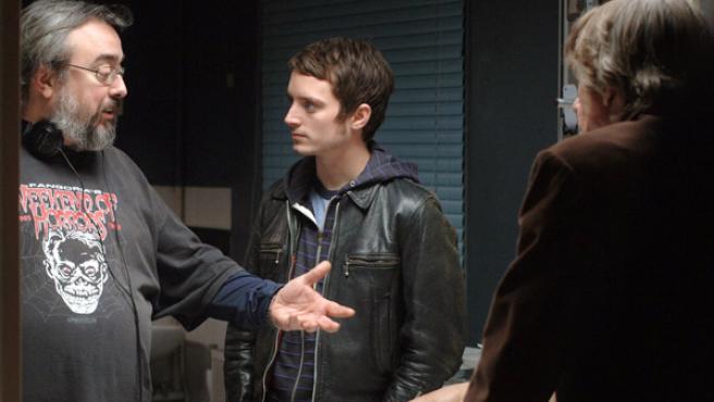 Alex de la Iglesia rueda con Elijah Wood, John Hurt y Leonor Watling 'Los crímenes de Oxford'