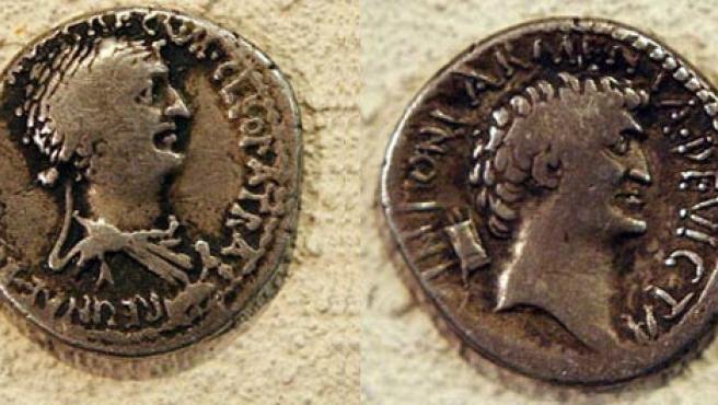 Estas monedas muestran su verdadera imagen (The Sun)