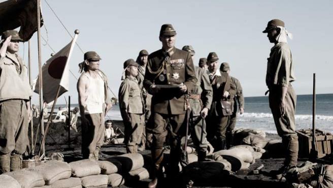 La isla de Iwo Jima se convirtió en el escenario de un sangriento y recordado combate.