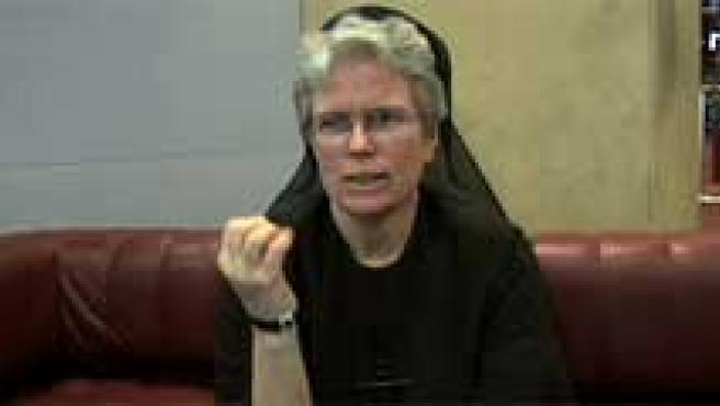 Judith Zoebelein. (Podtech.com)