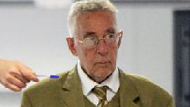 Juan Maeso (Archivo)