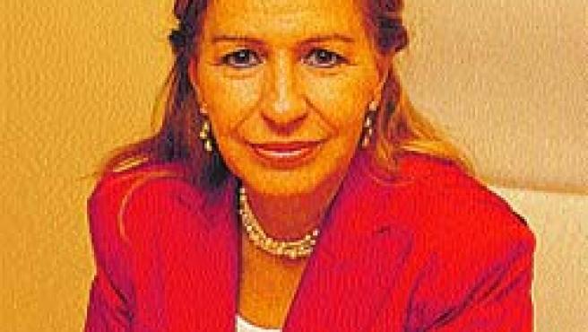 Psicóloga y autora de 'bullying. acoso escolar'.