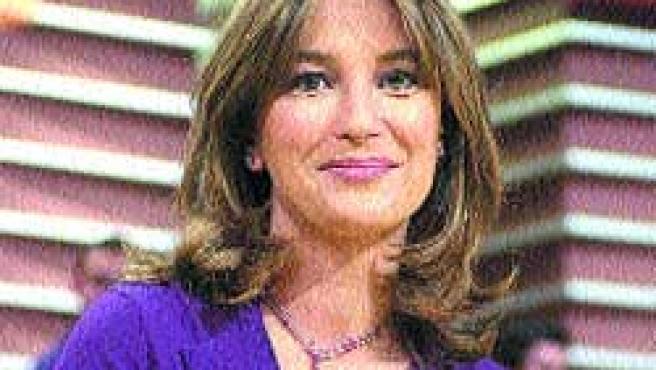 Patricia Gaztañaga vuelve tras su baja por maternidad.(Archivo)