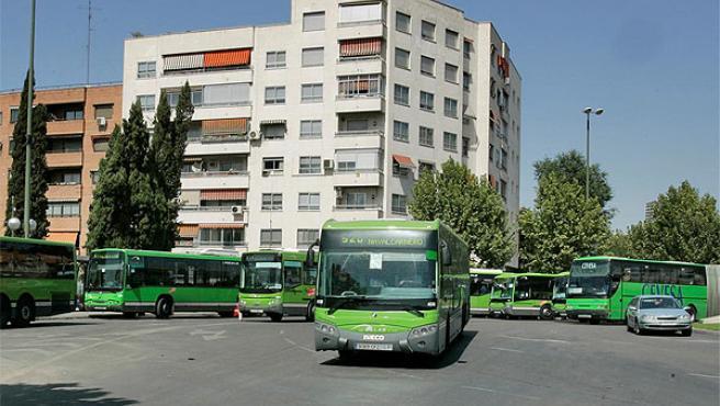 El nuevo intercambiador eliminará los autobuses de la superficie en uno de los intercambiadores más transitados de la región (ARCHIVO)