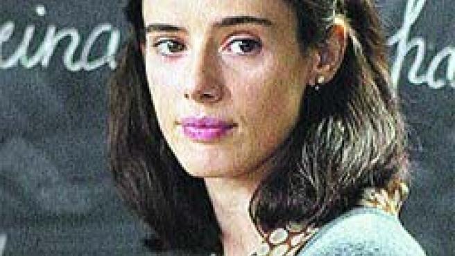 Pilar López de Ayala.
