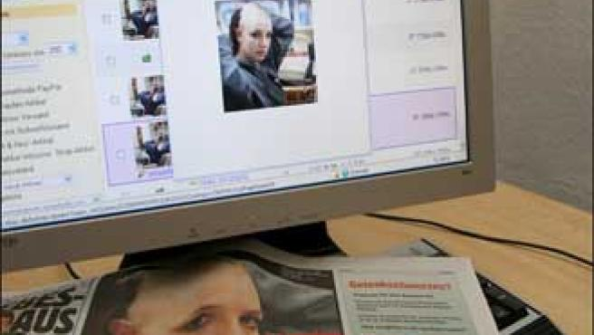Los problemas clínicos de Britney centran todos los titulares de la prensa internacional ©Korpa