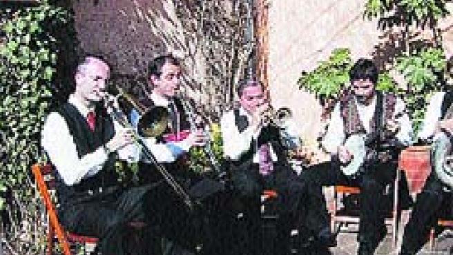 La Sociedad Filarmónica propone una noche de jazz.