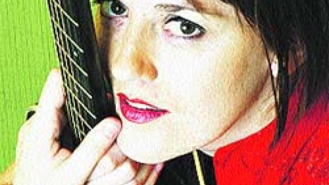 María José Hernández.